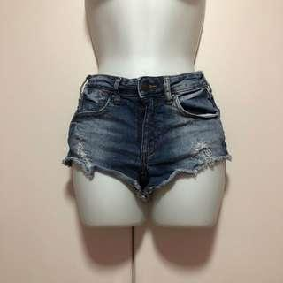🚚 ♥️ Forever 21 Denim Shorts