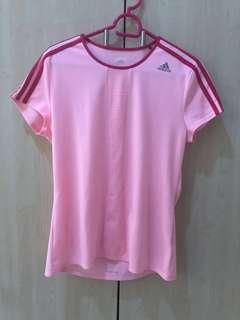 Adidas Gym tshirt