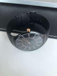 Rado Ceramic True Thinline Vvs Diamond watch authentic