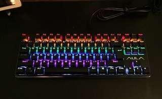 AULA Mechanical Keyboard