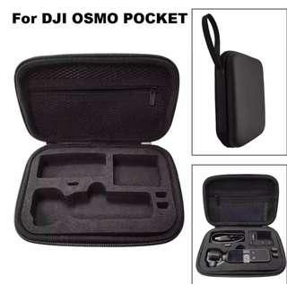 🚚 Water proof Hard casing for osmo pocket