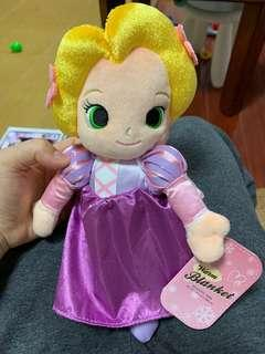 Disney Rapunzel plush Doll