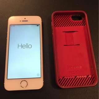 Unlocked iPhone 5s 16GB