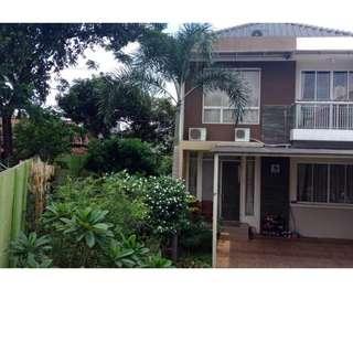 Rumah Bagus 2 lantai Siap Huni Cluster Tropicals Garden Grand Galaxy City Bekasi Selatan(Yuniz)