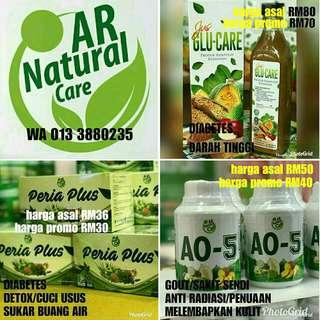 PRODUCT FROM AR NATURAL CARE