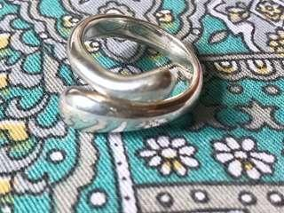 Tiffany & Co Ring Size 8