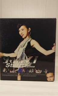 孫燕姿 世界巡迴演唱會