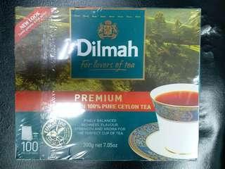 優質 100%純錫蘭茶