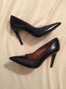 Sexy Black heels From Payless