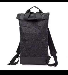 🚚 ⚡️SALE⚡️ADIDAS 3D GEOMETRIC BACKPACK