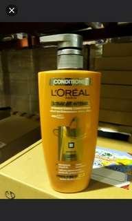 Lorwal conditioner