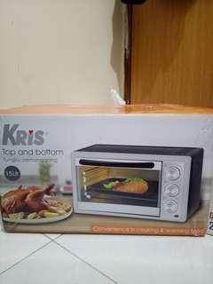 Microwave KRIS 15L [NO NEGO FREE ONGKIR]