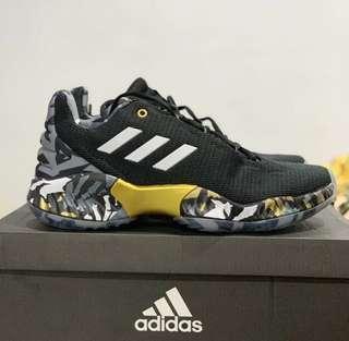 Adidas pro bounce camouflage