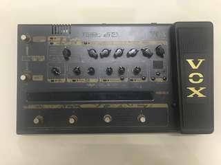 Vox Tonelab EX multieffects
