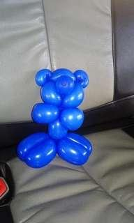 🚚 Balloon party needs