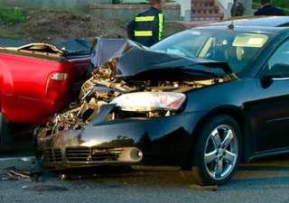 Look for car accident claim