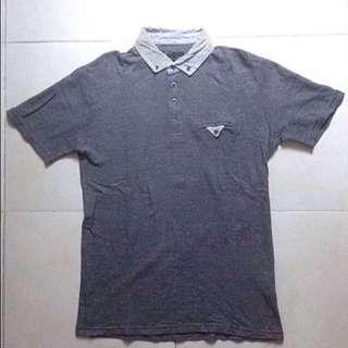 21 Men Polo Shirt