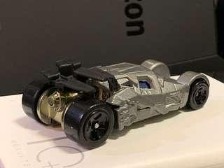 Hotwheels batman ( collectible )