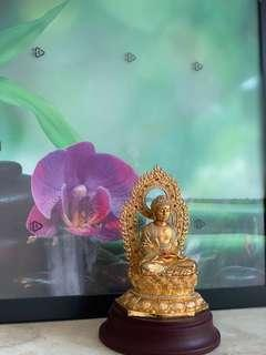 🚚 Buddha Statue