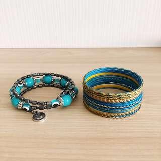 Bangles & Bracelet 🌸