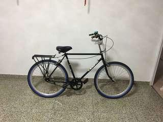 26 inch Raleigh 1969