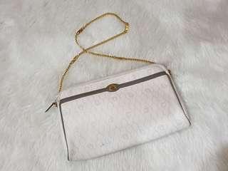 Christian Dior vintage sling
