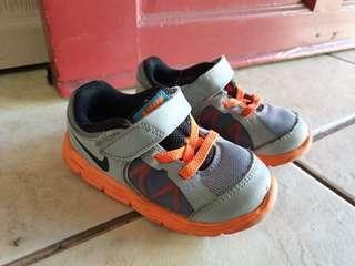 Nike Lunarun toddler
