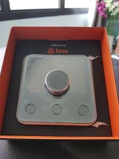 🚚 Hive Active Heating and Hot Water Thermostat, Works with Amazon Alexa