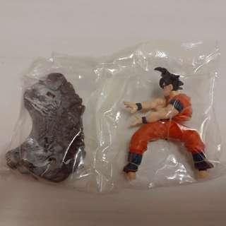 龍珠 Dragon ball 盒蛋 盒玩 Vol.2 悟空 龜波氣功