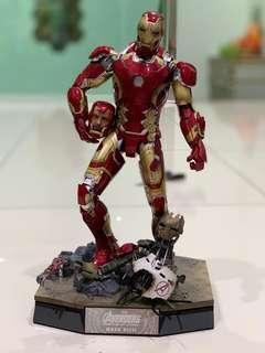 Iron man mark43(specia edition)
