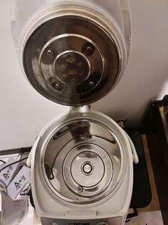 🚚 熱水壺