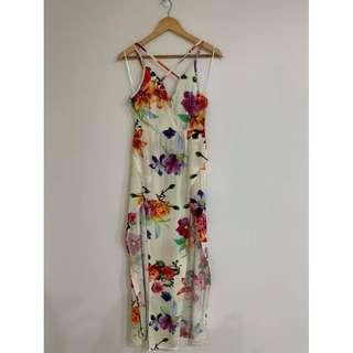 MAXI DRESS BY REVRSE CLOTHING NEW WITH TAGS XS / S / M AVAILABLE
