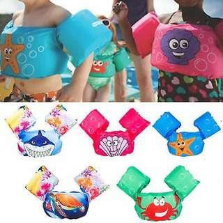 Toddler Swimming Arm Ring/Floats