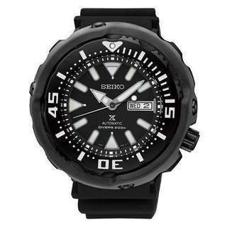 SEIKO精工錶 男機械錶 5公分 (4R36-05S0SD)