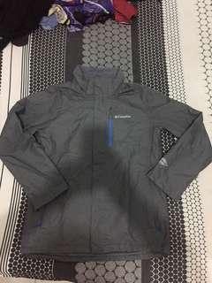Columbia outdoor jacket