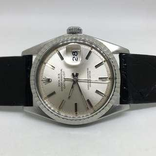 ( SOLD ) Rolex Datejust 1603