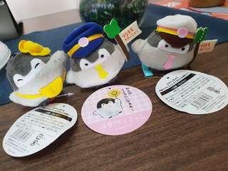 🚚 Kou Penchan Keychain Bag Accessories