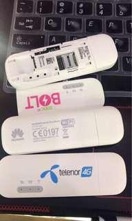 Huawei e3372 stick