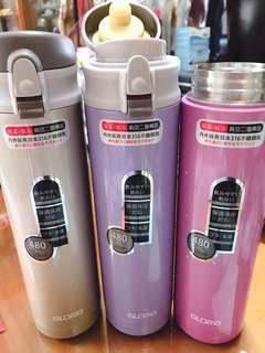 Thermal flask 480ml (316 stainless steel)