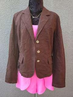 ladies coat blazer formal