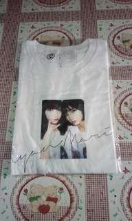 AKB48篠田麻里子/小嶋陽菜T-shirt