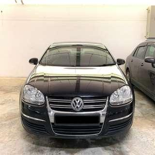 Volkswagen Jetta***In good condition