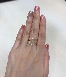 Ring from Accessorize