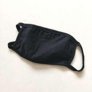 bnip black fashion mask