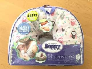 Original Boppy Nursing Pillow / Breastfeeding Pillow