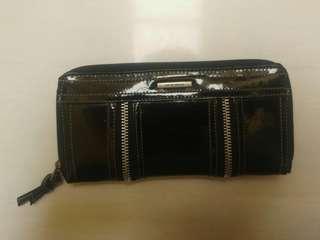 Sophie Martin Long Zip Wallet