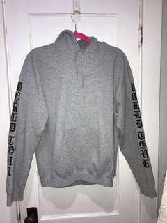 Justin Bieber Purpose tour hoodie