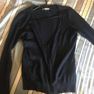 Bershka Cardigan Sweater