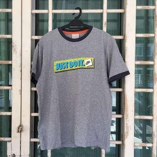 Vintage Nike Ringer Tshirt