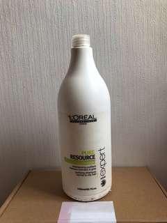 L'oreal professionnel serie expert pure resource shampoo 1500ml